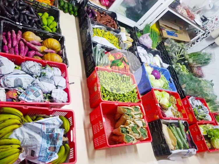 Healthy Green House: Rau - Củ - Quả (Sạch/Organic) & Suất Ăn Giảm Cân - 7