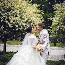 Wedding photographer Evgeniy Moldovanyuk (Moldowano). Photo of 25.06.2013