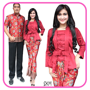 Baju Batik Couple Modern  Android Apps on Google Play