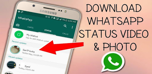 Status Saver For Whatsapp Watools Apps Bei Google Play