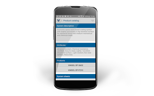 Viacor Polymer GmbH - náhled
