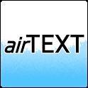 airTEXT icon