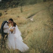 Wedding photographer Konstantin Podmokov (podmokov). Photo of 23.07.2017