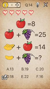 Genius Test - náhled