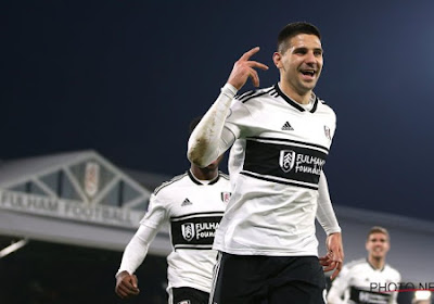 Gaat Aleksandar Mitrovic in China 300.000 Pond per week verdienen?