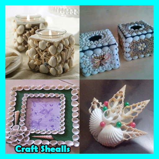 Craft Shells Android APK Download Free By Bendroid