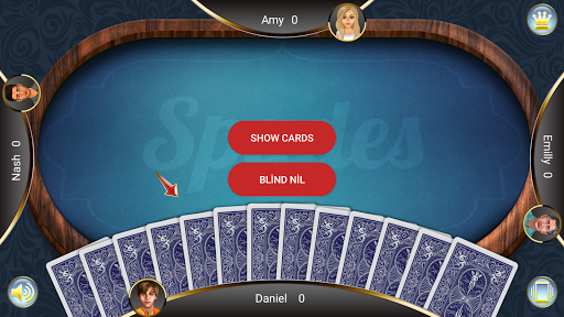 Spades: Card Game filehippodl screenshot 2