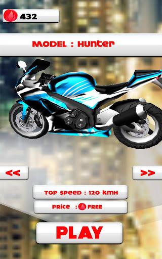 Moto Storm Race Fever: Top Mad Bike Rider Skills 2 screenshots 9