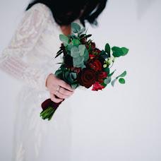 Wedding photographer Aleksandr Khalabuzar (A-Kh). Photo of 20.02.2016