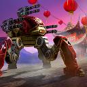 War Robots. 6対6 戦略マルチプレイバトル