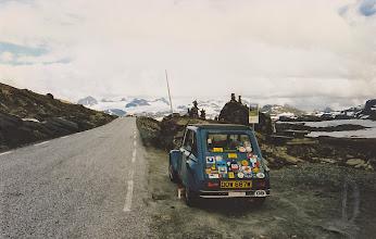 Photo: Norway 1993