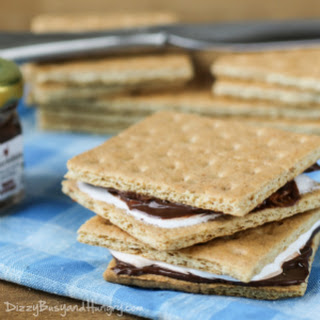 Lunchbox S'mores