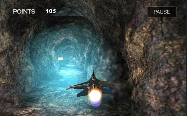 Crazy Fighter Jet Simulator - screenshot