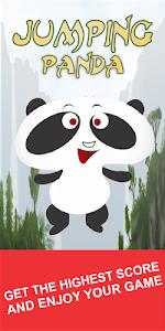 Jumping Panda screenshot 5
