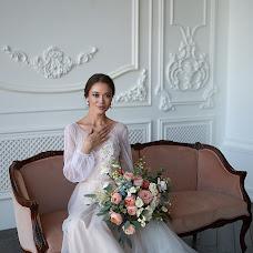 Wedding photographer Anna Veselova (AnnaVeselova). Photo of 21.09.2018