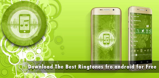 Ringtones for Android™ 2018 Free for PC