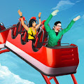 Roller Coaster 3D download