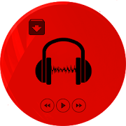Mp4 Video downloader : play & download music