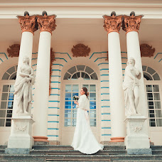 Wedding photographer Aleksandr Maslov (AlexMaslo). Photo of 15.04.2017