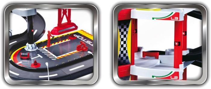 Gara đua xe Ferrari Race & Play