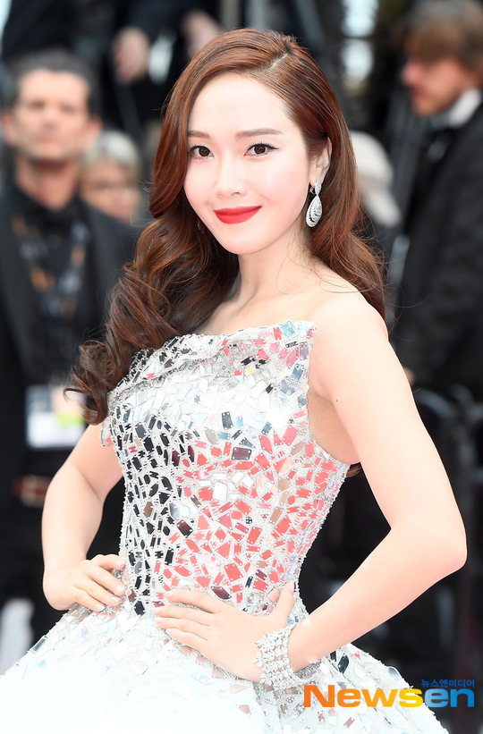 jessica cannes 2019 8