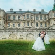 Wedding photographer Orest Labyak (LAB7). Photo of 26.10.2015