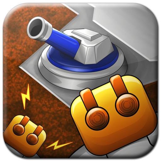 Walkerbots Attack (game)