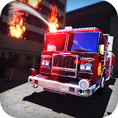 Firefighter Simulator 2016