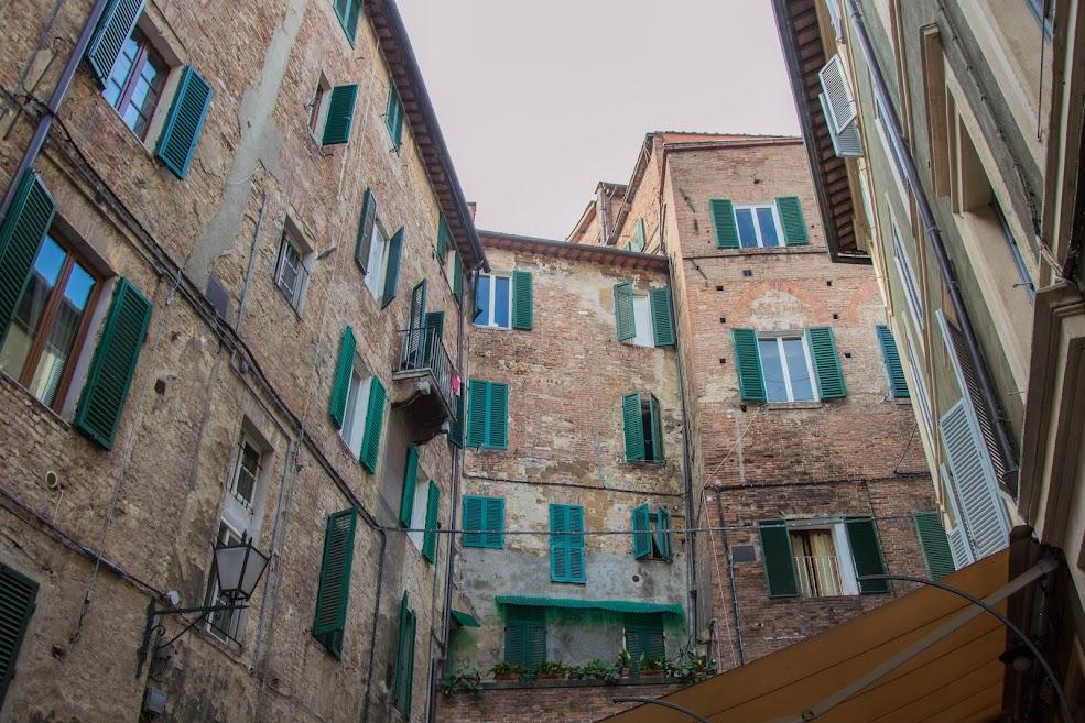 Siena-toscane