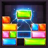 Dropdom - Jewel Blast 대표 아이콘 :: 게볼루션