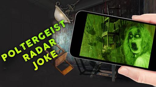 玩模擬App|鬼驅人笑話雷達免費|APP試玩