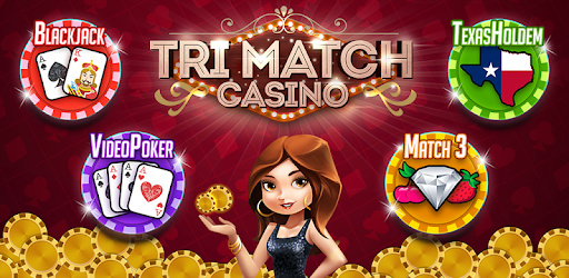 what is match play at a casino