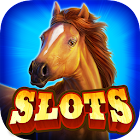 Slots Cowgirl Ranch Slots icon