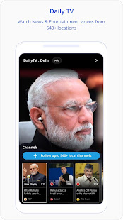 App Dailyhunt (Newshunt)- Cricket, News,Videos APK for Windows Phone