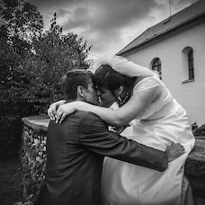 Wedding photographer Michal Zapletal (Michal). Photo of 24.09.2017