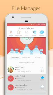 Download Automatic Call Recorder – CallsBOX App For Android 3