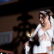 Wedding photographer Larissa Ferreira (larissaferreira). Photo of 06.10.2017