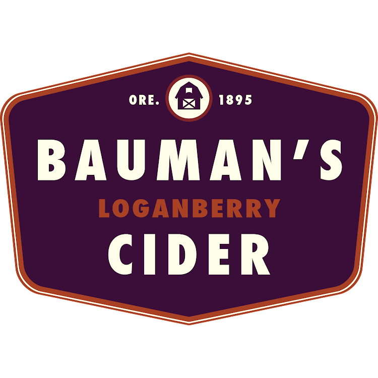 Logo of Bauman's Loganberry