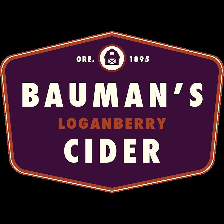 Logo of Bauman's Loganberry