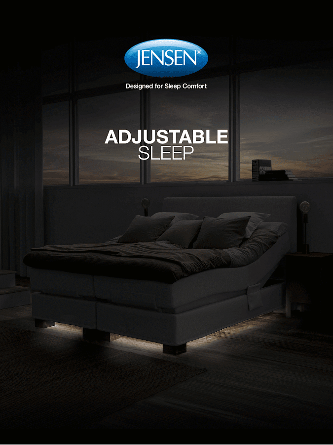 Adjustable Sleep- screenshot