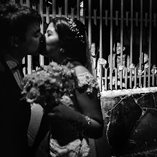 Wedding photographer Saúl Rojas hernández (SaulHenrryRo). Photo of 13.05.2018