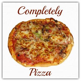 Papa Johns Pizza Dough