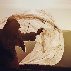 Pulmafotograaf Federico a Cutuli (cutuli). Foto tehtud 14.02.2017