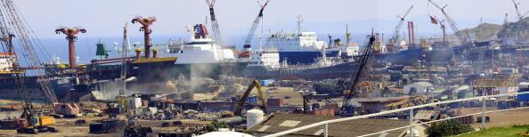 Top 5: Places ships go to die - Transport, Maritime, Bangladesh ...