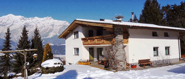 Apartment - near Innsbruck