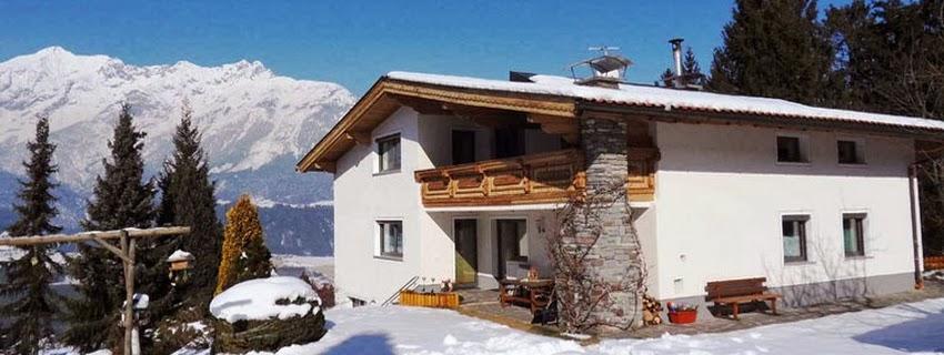 Appartement - in de buurt van Innsbruck