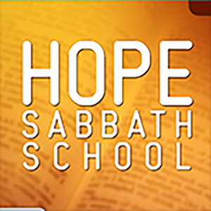 hope sabbath school study guide