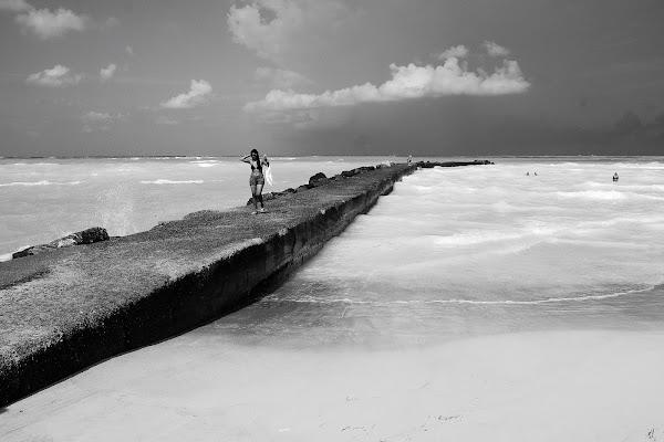 La via del paradiso di marcopardiphoto