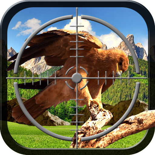 Bird Hunting Jungle Adventure (game)