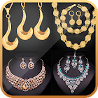 New Indian Jewellery Designs icon